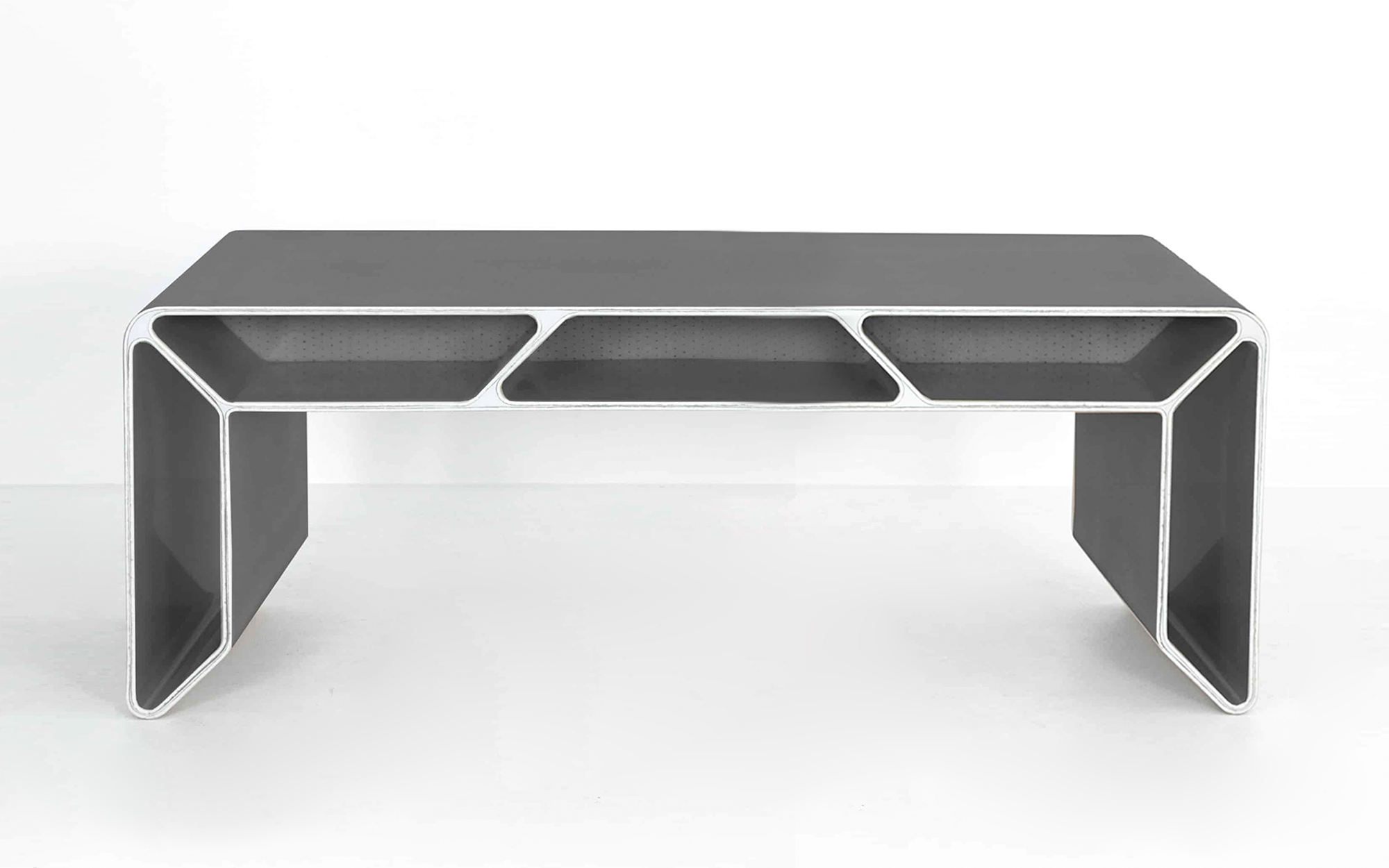 François Bauchet Cellae Bench