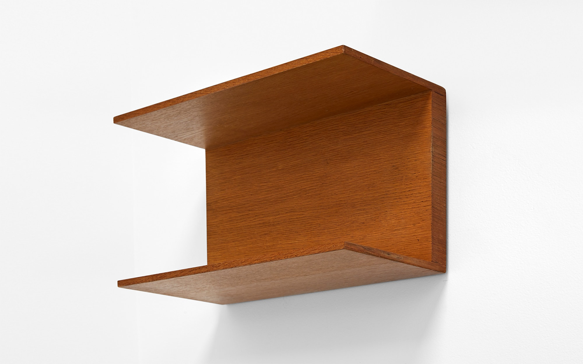 Walter Wirz Shelf