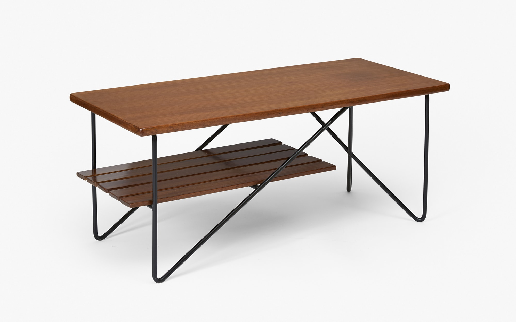 René-Jean Caillette GC56 coffee table
