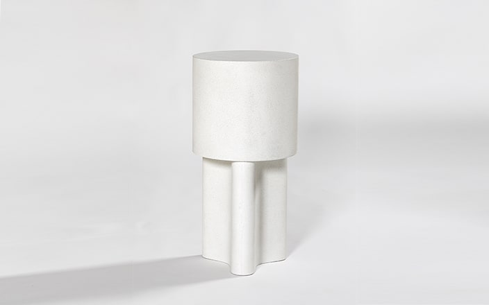 François Bauchet Azo high side table