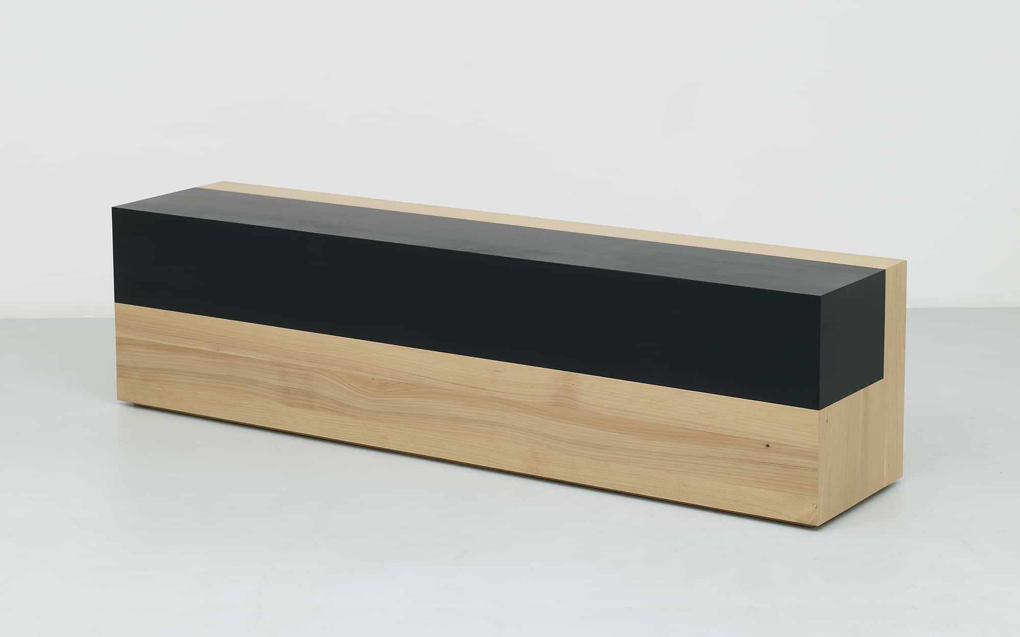 David Dubois Water Bench