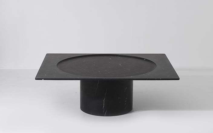 Pierre Charpin M.C Coffee Table