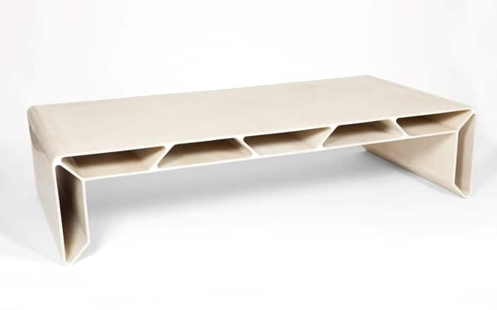 François Bauchet Cellae Coffee Table
