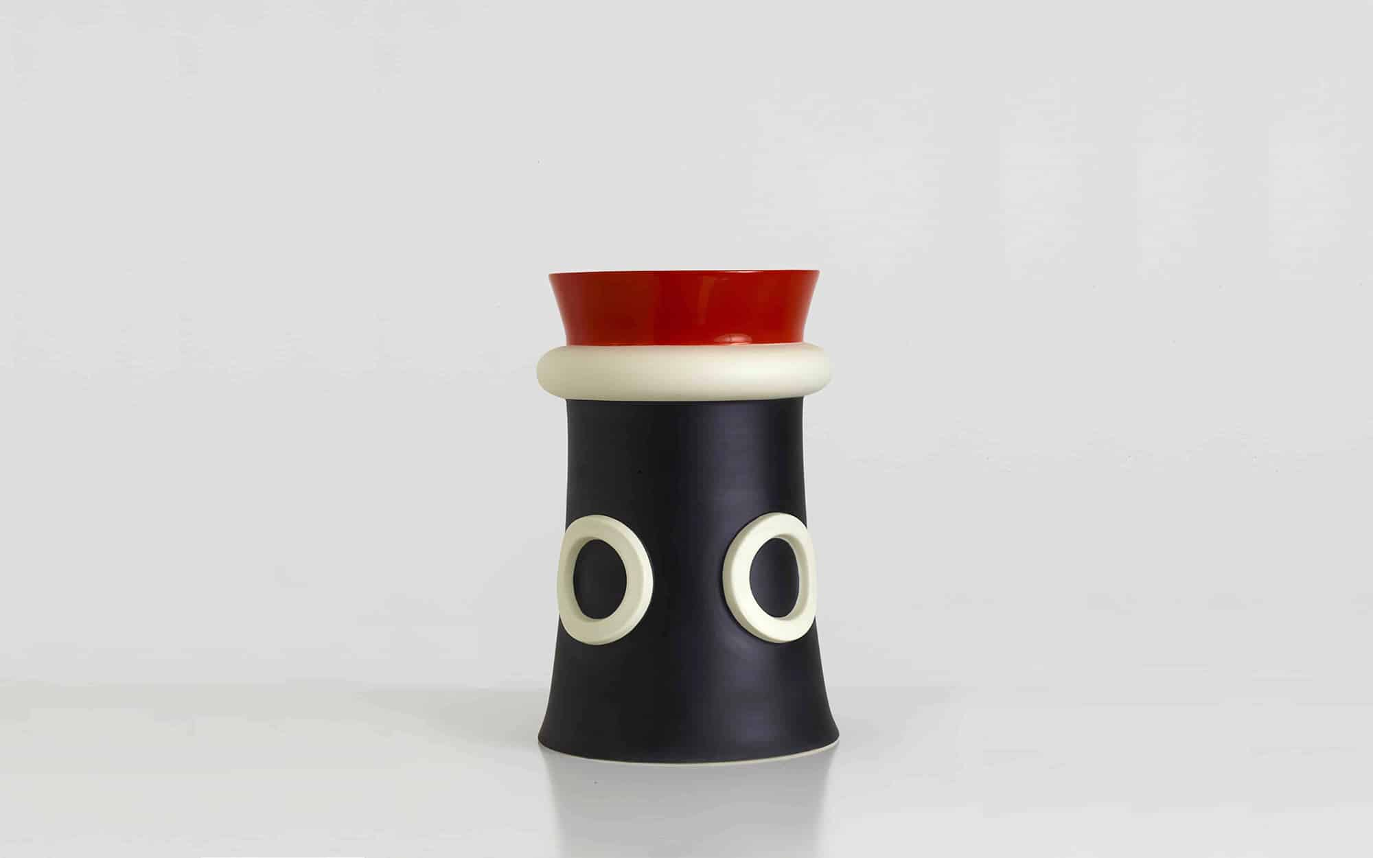 Olivier Gagnère Loop Vase Ancient Greece