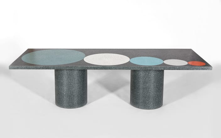 Pierre Charpin Crescendo Table