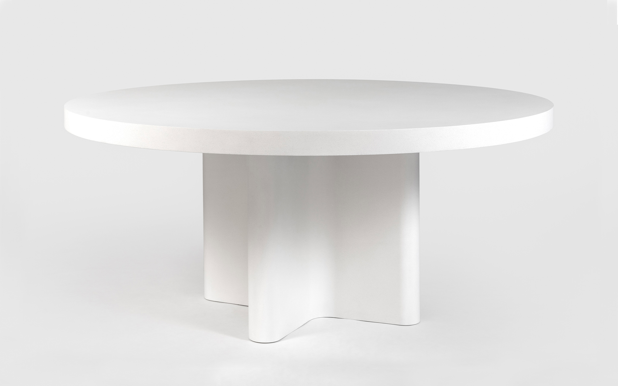 François Bauchet Azo-X round table