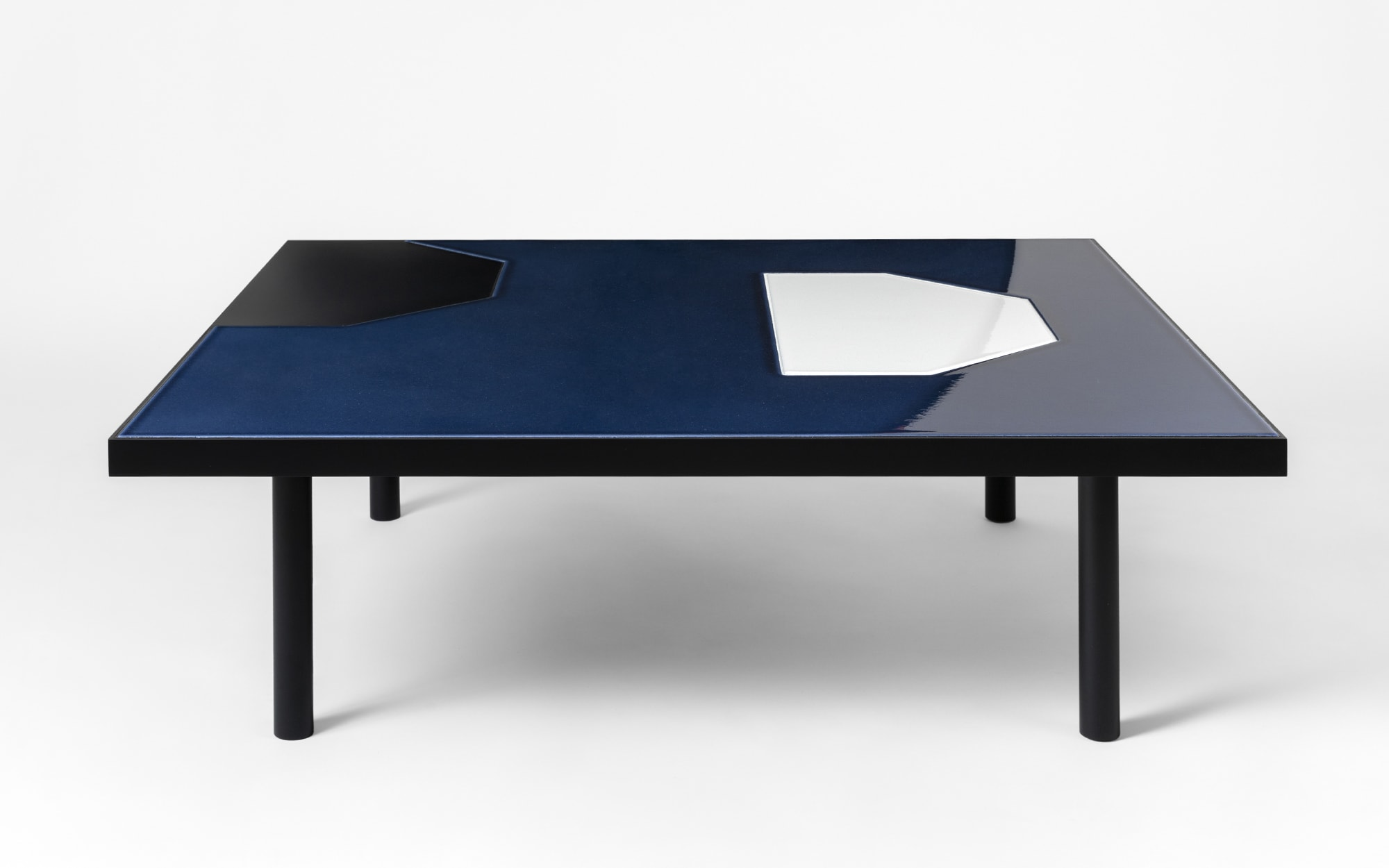 Pierre Charpin Translation Poligono Coffee Table