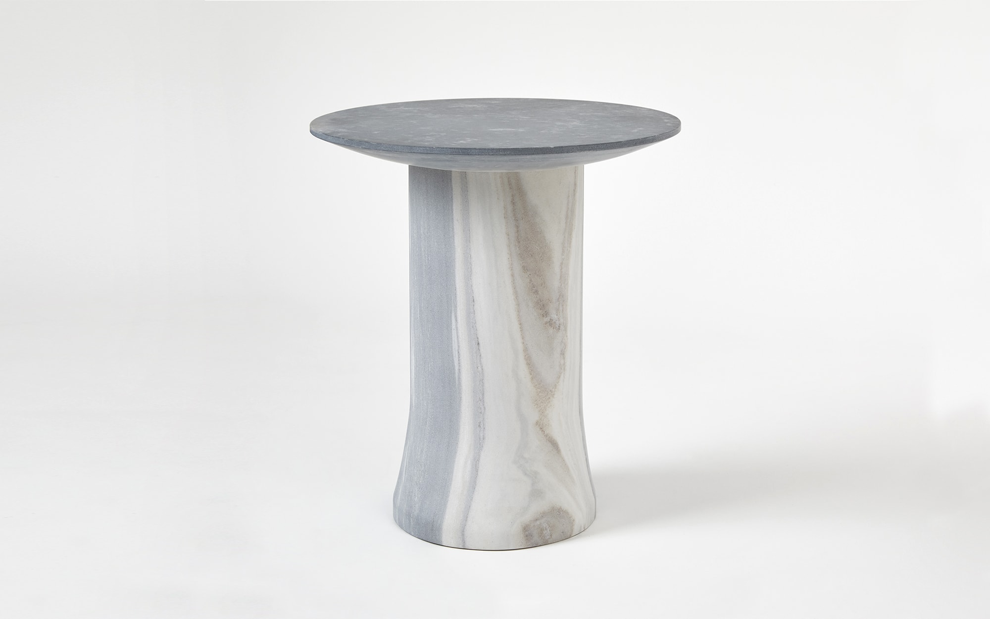 Jean-Baptiste Fastrez Side Table Elephant