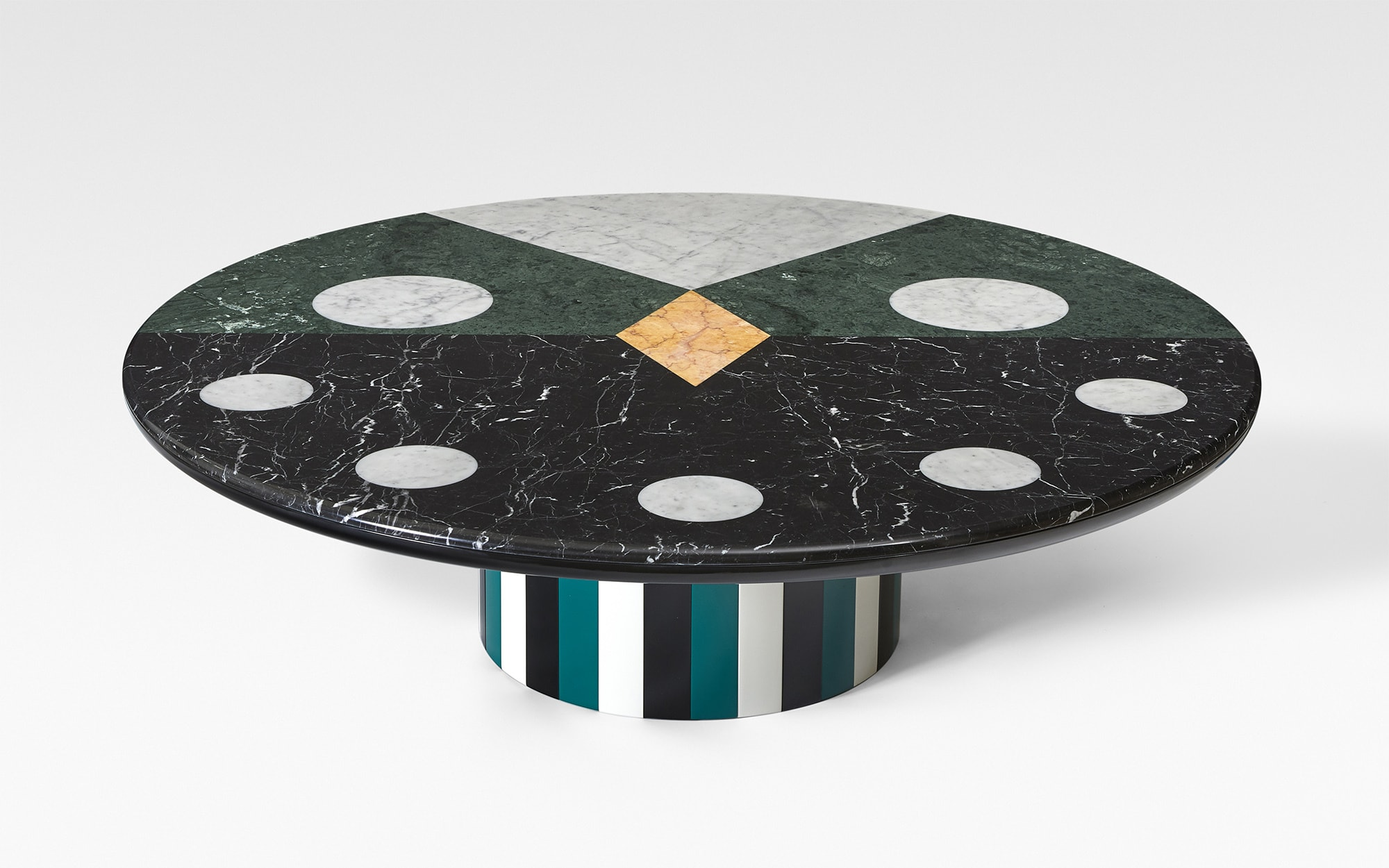 Jaime Hayon Niko Niko Coffee Table