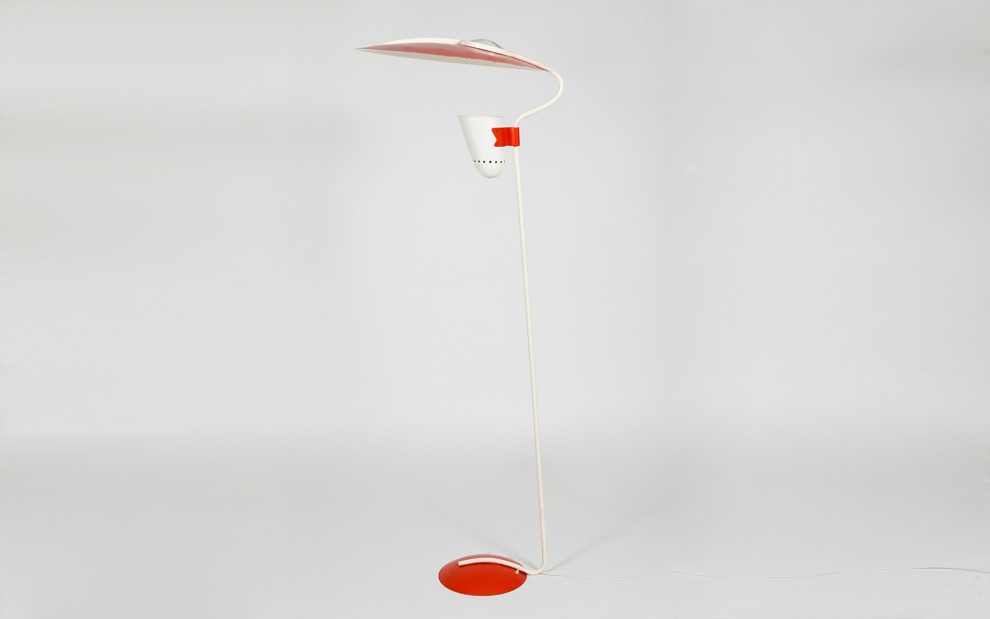 Jean-Boris Lacroix Floor light