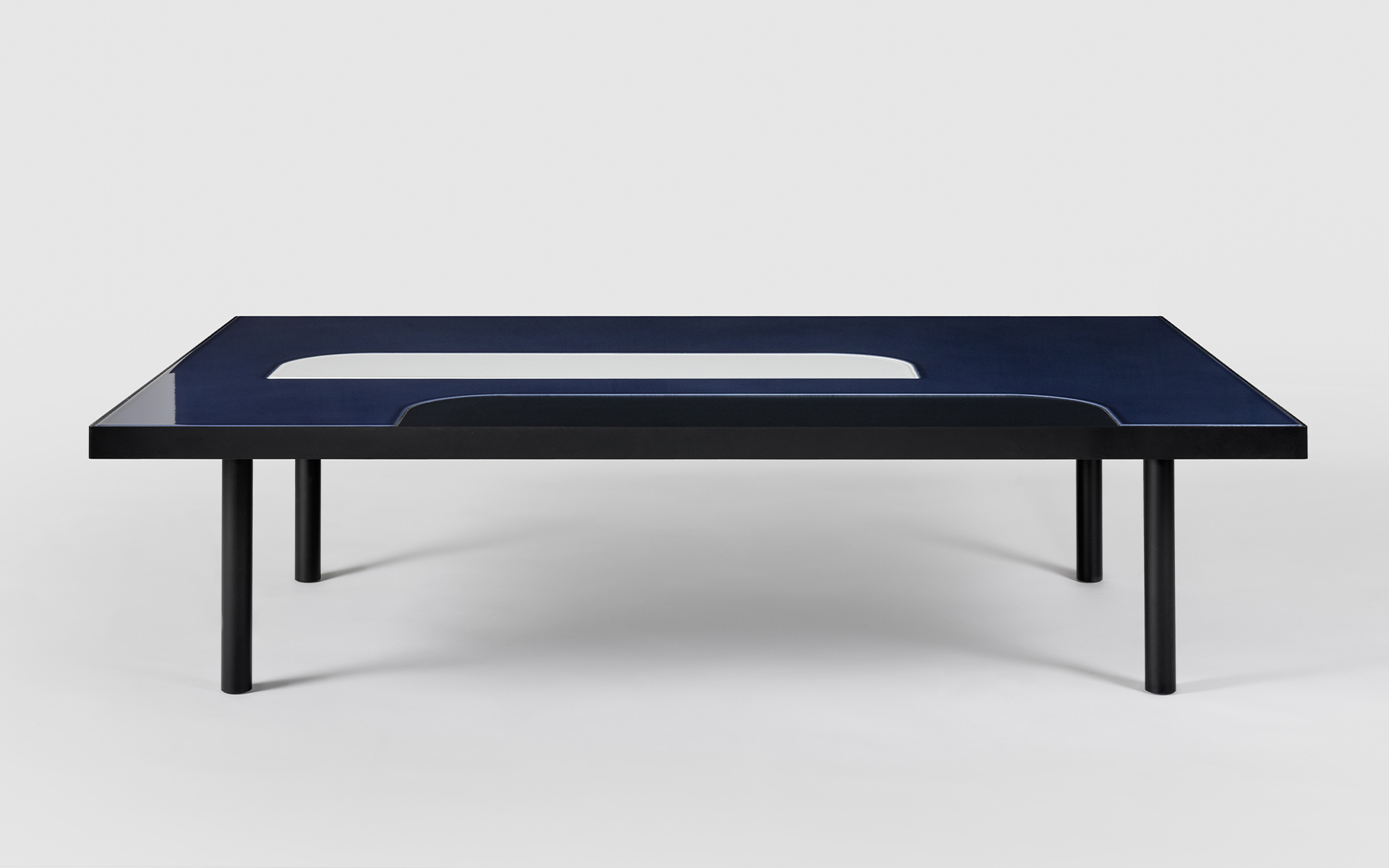 Pierre Charpin Translation Capsula Coffee Table