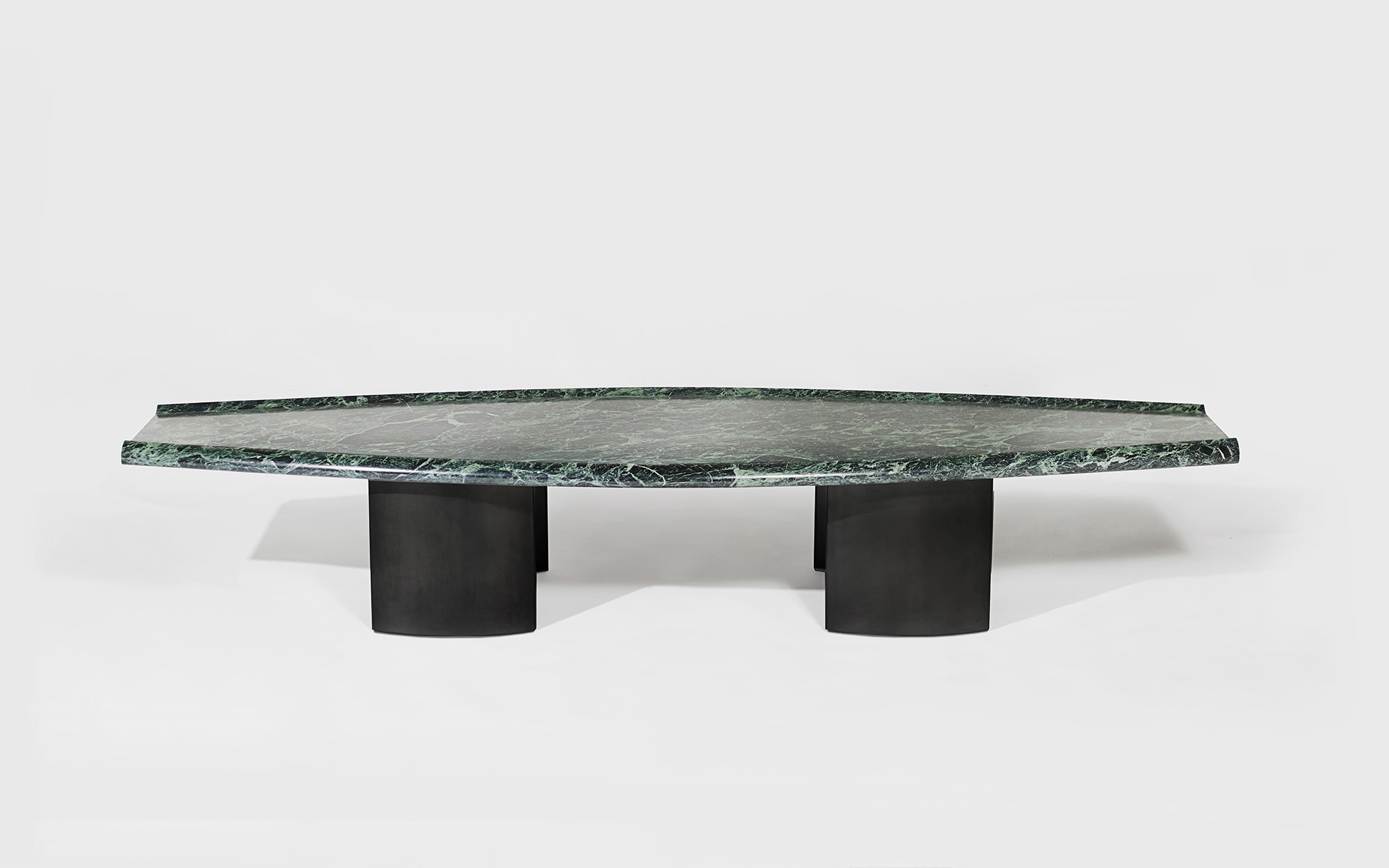 Jean-Baptiste Fastrez Crocodile coffee table