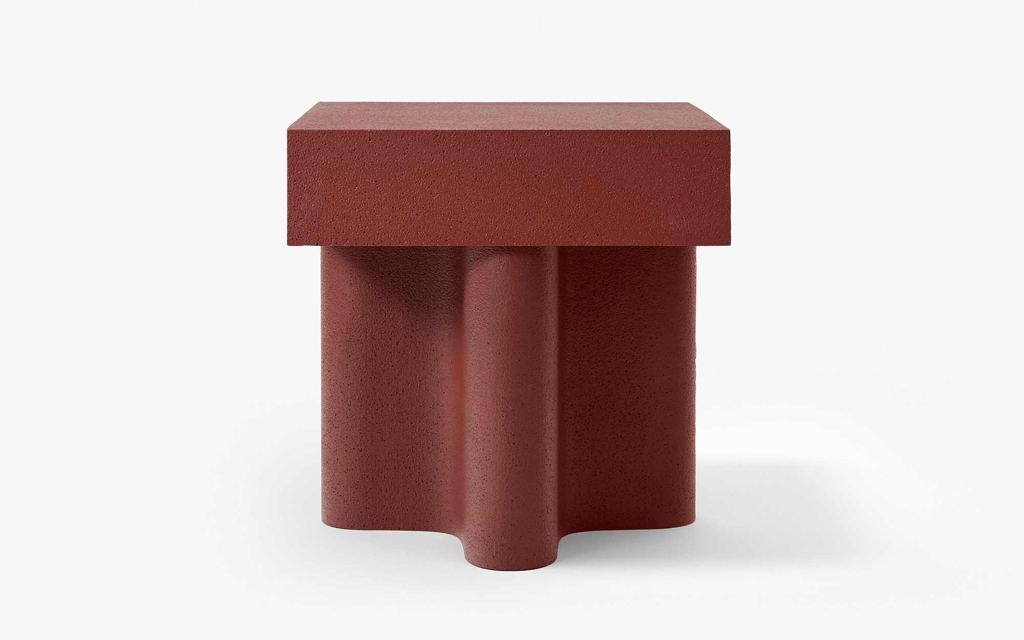 François Bauchet Azo-X side table