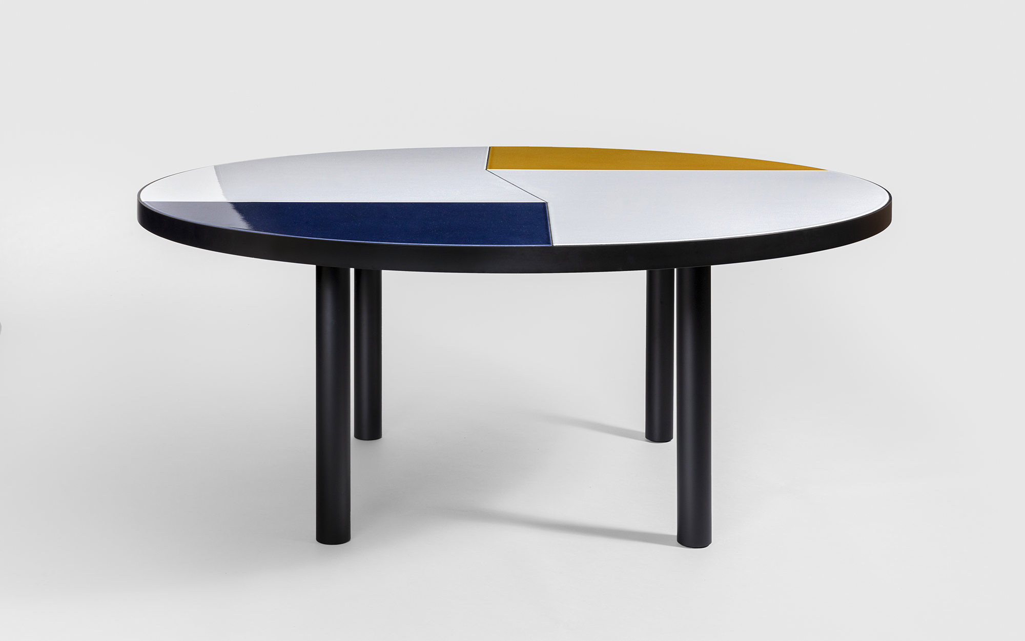Pierre Charpin Fraction Dining Table