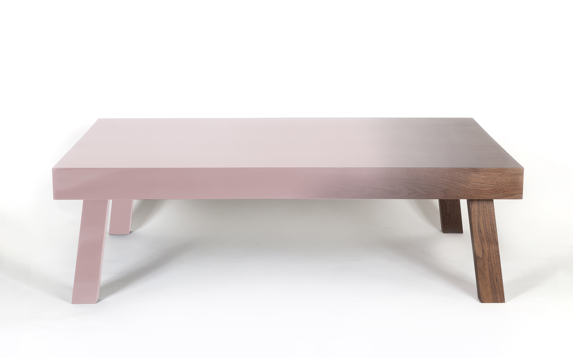 Hella Jongerius Niebla Coffee Table