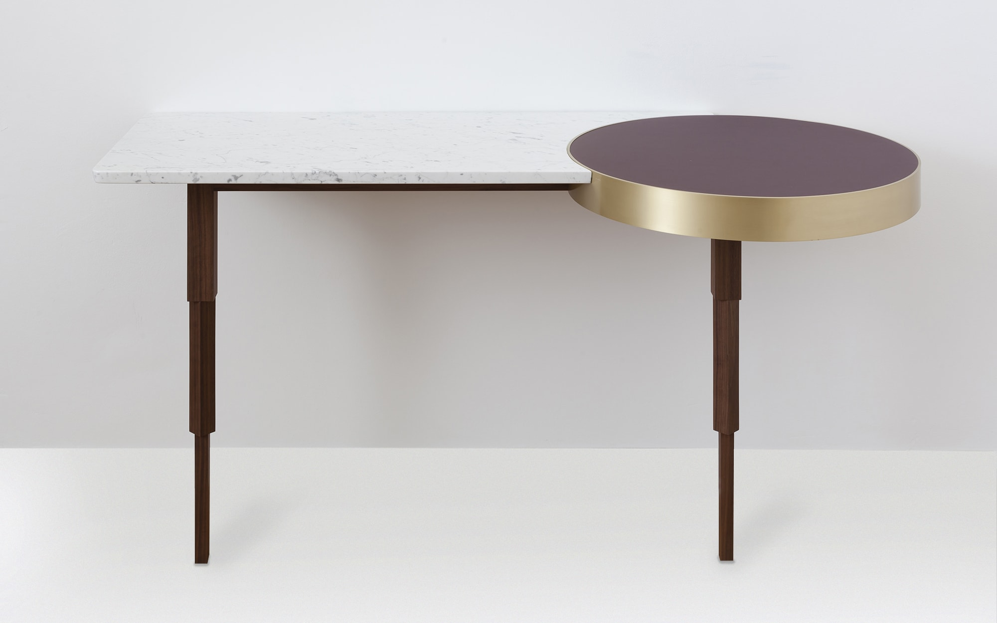 Nipa Jonathan Doshi Levien Chance Encounter Console