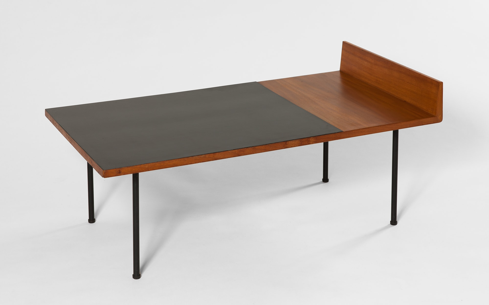 André Monpoix Coffee table - black