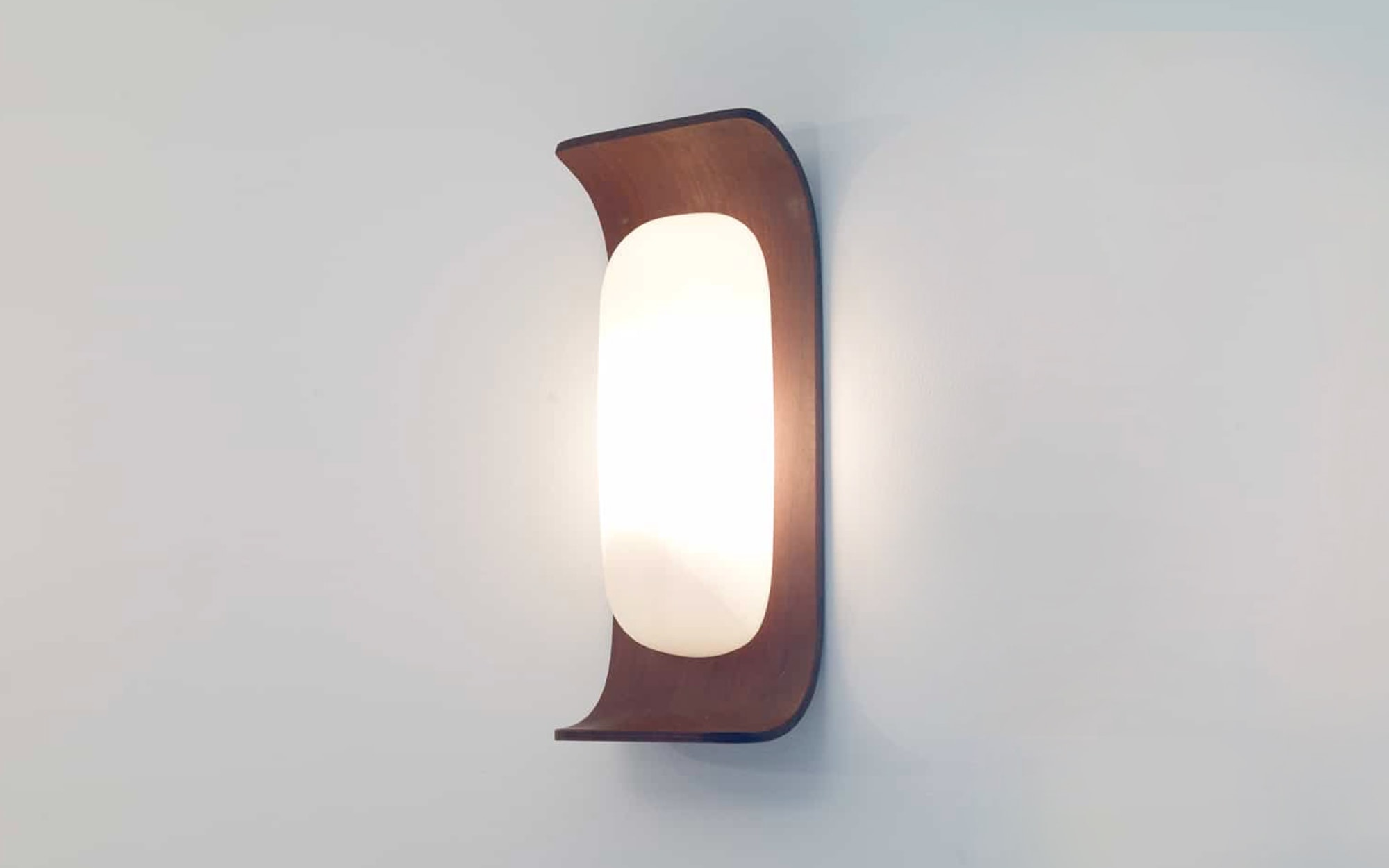 Anonymous Wall light