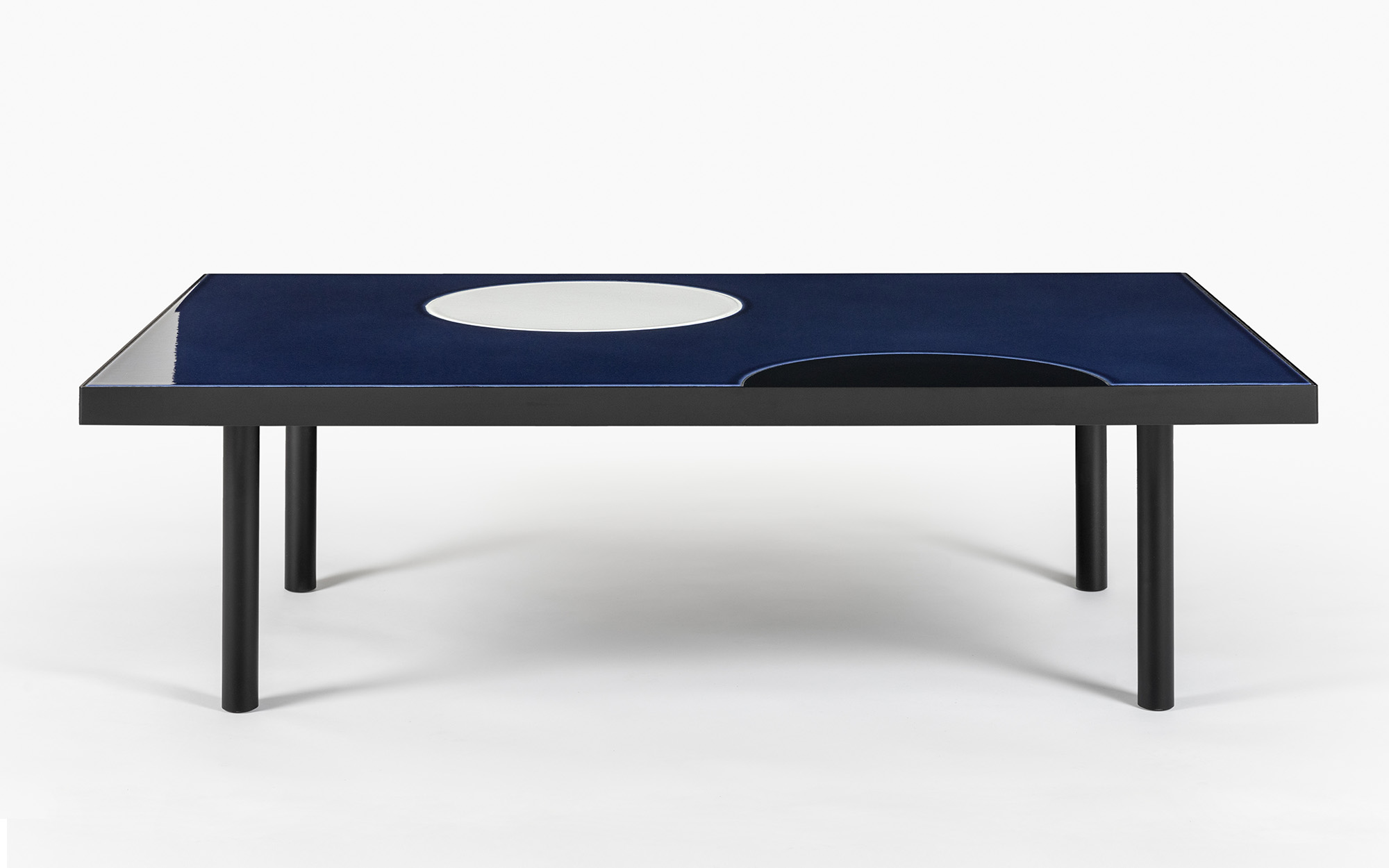 Pierre Charpin Translation Discolo Coffee Table