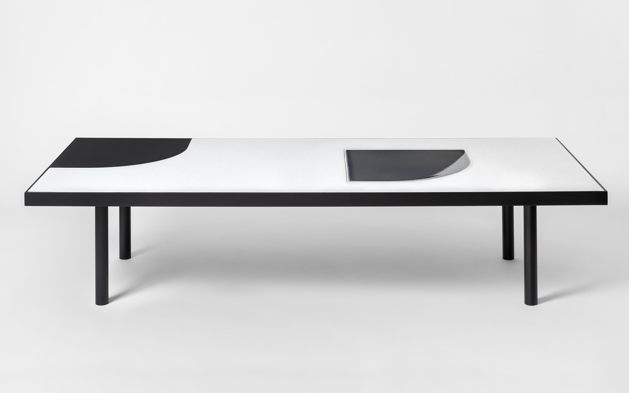Pierre Charpin Translation Quadro Coffee Table