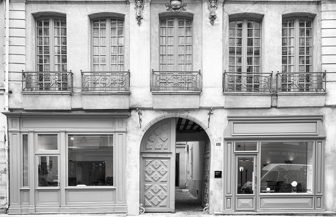 Galerie Kreo Paris